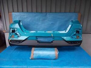 ライズ A200A リアバンパー ロアバンパー付 №ZAE10125