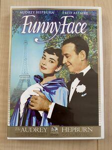 パリの恋人 DVD