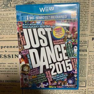 ジャストダンス2015