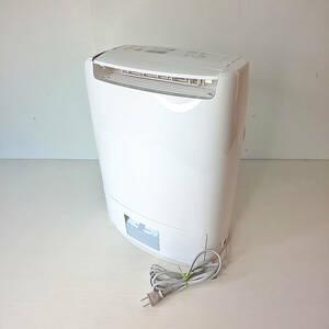 動作確認済★ パナソニック Panasonic デシカント方式除湿乾燥機 F-YZG60 2011年製