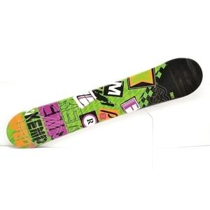 ▼282570 ケンパー KEMPER スノーボード 150cm スノーボードケース付
