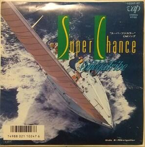 試聴/1986 オメガトライブ/1986 Omega Tribe/Super Chance/Navigator/カルロス・トシキ/和製AOR/Light Mellow/City Pop/シティ・ポップ