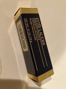 エスティーローダー リップ ESTEE LAUDER パーフェクトリップスティック ゴールド リーフ