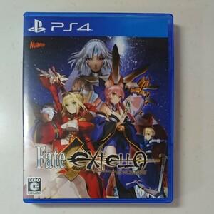 Fate/EXTELLA REGALIA BOX PS4