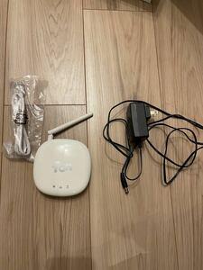 無線LAN WiFiルーター fonルーター