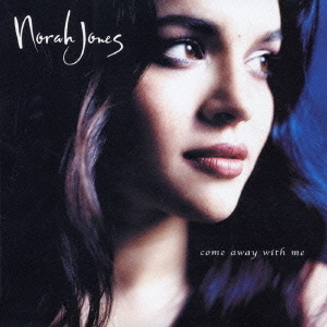 CD Norah Jones ノラ・ジョーンズ 4988006815810