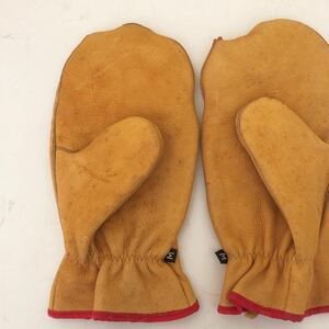 レザーグローブ 手袋 バーベキュー カナダ製
