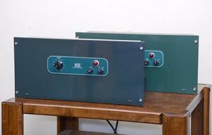 ALTEC アルテック 1569A 真空管モノラルパワーアンプ