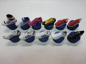 11ヶ adidas PEPSI アディダス ペプシ スニーカーボトルキャップ 未使用品