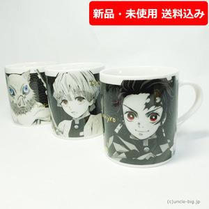 鬼滅の刃 マグカップ3個セット 日本製・正規品