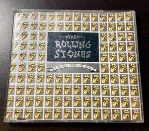 THE ROLLING STONES ローリングストーンズ ANYBODY SEEN MY BABY リミックス入りシングルCD エニバディ シーン マイ ベイビー 97年