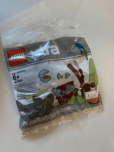 LEGO レゴ 達海関係新品1556