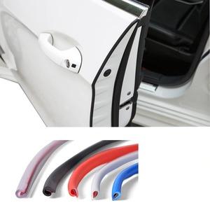 Бесплатная доставка  ]  Универсальный     автомобиль  из  дверь  антиспуфинга  сцепление  протектор     Край охранник  крышка     класс  ...     ...  бампер  Защита