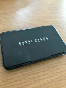【BOBBI BROWN】weekend lip palette ほぼ未使用
