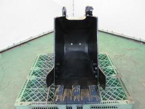 FS65 重機 用 バケット ピン径60mm 幅590mm ユンボ 建設機械