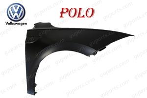 ● ワーゲン ポロ / GTI 2018~ AWCHZ AWCZP フロント 右 フェンダー 2G0821106 2G0 821 106 POLO wing