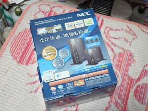 NEC Aterm WR8700N HPモデル 送料無料