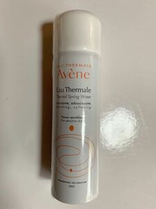 Avene アベンヌ ウォーター 50ml 未開封 新品 敏感肌 化粧水 スプレー スキンケア 携帯用 50g