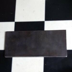 バーベキュー鉄板9ミリ 296×134