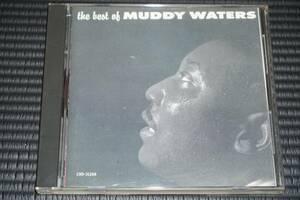 ◆Muddy Waters◆ マディ・ウォーターズ The Best Of ベスト CD 輸入盤