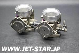 ヤマハ -SJ700- SuperJet 2001年モデル 社外 ノバイ製 ツインキャブレター48mm 中古 [Y974-003]