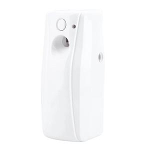 空気清浄 スプレー 芳香剤 ディスペンサー 自動空気清浄屋内壁掛け香りエアゾールスプレーディスペンサー光センサートイレ
