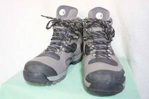 CARAVAN キャラバン GORE-TEX ゴアテックス ユニセックス トレッキングシューズ ブーツ size 26.0cm EEE アウトドア登山ハイキング