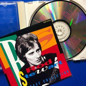 ロッド・スチュアート/CD/ヴィンテージ・コレクション