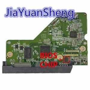 WD20EFRX WD30EZRX WD40EFRX WD10EURX WD30EURX HDD PCB / 2060-771945-002 REV A , 2060 771945