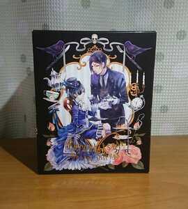 「黒執事」 Blu-ray Disc BOX 完全生産限定版