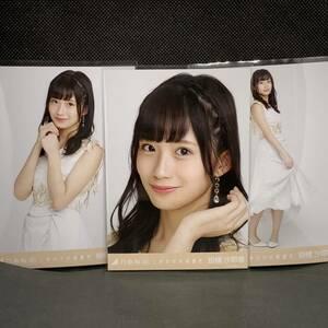 乃木坂46 生写真 掛橋沙耶香 しあわせの保護色 表題 3種コンプ