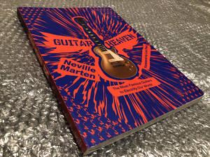 洋書★エレキギター【ミュージシャン・モデル写真集】★ブライアン・メイ(Queen)のレッドスペシャルも掲載★フェンダー ギブソン