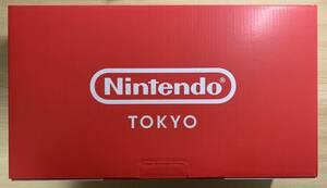 ★Nintendo TOKYO限定★Nintendo Switch 本体 ブルー/ネオンイエロー