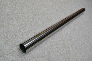 60.5φ 1000. straight pipe stainless steel 1.2. thickness