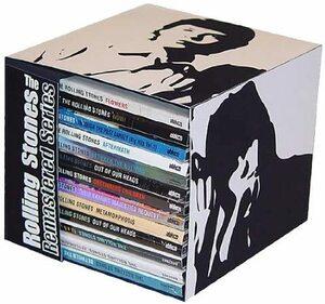 未開封 Sealed Rolling Stones Remastered Series ローリングストーンズ 激レア Remastered Hybrid Sacd Boxset リマスター
