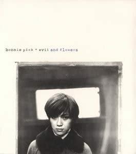 【中古】evil and flowers / BONNIE PINK c6230【中古CD】