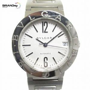 BVLGARI ブルガリ BB33SS ブルガリブルガリ 腕時計 /521105