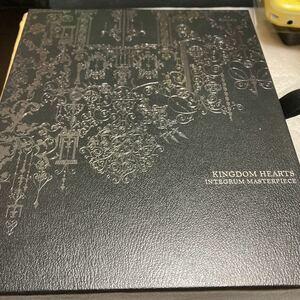 【PS4】キングダム ハーツ インタグラムマスターピース