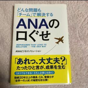 どんな問題も「チーム」で解決するANAの口ぐせ/ANAビジネスソリューション