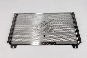 A-TECH(エーテック) ZX-25R 20~ ラジエターコアガード STD