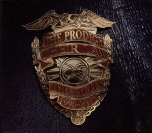 名盤 The Prodigy Their Law The Singles 1990-2005  国内盤 2CD 1DVD 3枚組 ザ・プロディジーの究極のベスト アルバム。