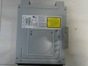 中古 MITSUBISHI Blu-rayレコーダー用【DVR-BZ130】 / 交換・換装用 ブルーレイドライブ 【DBR-L04MT】 R02647R