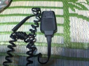 BRAUN ブラウン シェーバー用 充電器アダプター 5497