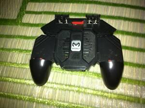 MEMO Mobile Game モバイルゲーム用 ゲームパッド ジャンク品