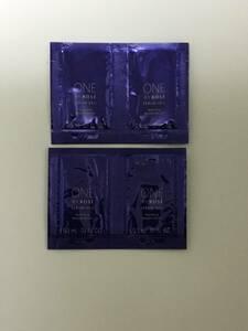 ONE BY KOSE コーセー セラムヴェール 薬用美容液 サンプル
