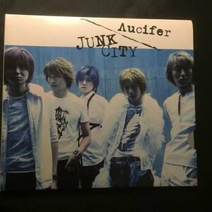 Aucifer / JUNK CITY