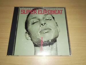 2CD「SUPER EUROBEAT VOL.77」スーパーユーロビートVOL.77