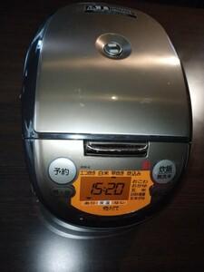 TIGER 炊飯器 JKM-G550T 3合