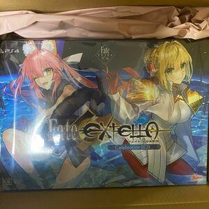 Fate/EXTELLA Celebration BOX PS4