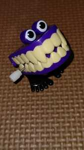 zen my device toy artificial tooth ②